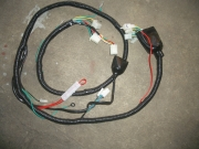 кабели к-т за скутер GY6 125-150
