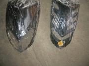 предна пластмаса за атв150-250сс