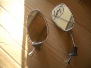 огледала никелирани фи 8 №4