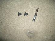 бутало и гумички за спирачна помпа крачна