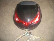 куфар за скутер и мотор малък №1