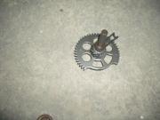 полумесец за скутер GY6 125-150сс