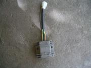 реле за зареждане  с 5 кабела за китаиски скутер 125-150№3
