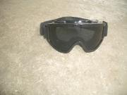 очила за мотор тъмно стъкло №1