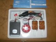 аларма за мотори и скутери №3