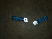 степенки син цвят №1