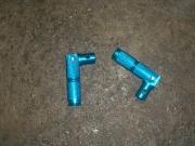 степенки син цвят №2