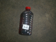 масло двутактово червено за резачки
