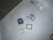 ремонтен к-т за карбуратор HUSKVARNA 136-137-141-142
