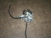 карбуратор за мотопед с кранче за 50сс с тандарт нормален отвор