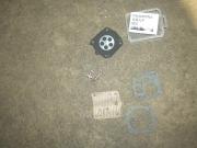 ремонтен к-т за карбуратор и мембрана за HUSKVARNA 61-266-268-27