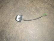 лампа за заден номер за мотор и скутер