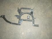 централна степенка за китаиски скутер №3 Ц 10 цолова гума