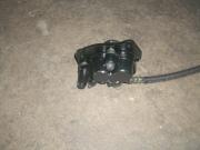 заден спирачен апарат за АТВ 150-250сс к-т с накладки №1