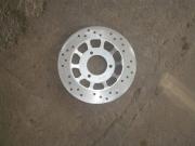 спирачен диск за китаиски скутер 50-125-150 сс