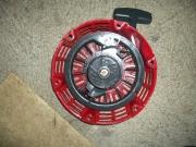 дърпалка 5.5-6,5-7кс за генератор и колтиватор малката