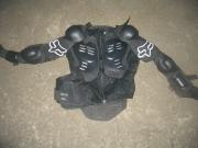 жилетка с протектори детска