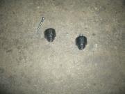 тапи за кормило метални карбон