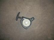 дърпалка стартерна с три дупки на захващане №5
