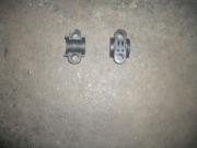 скоби за кормилна тръба за АТБ  50-125сс