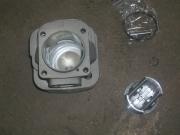 цилиндър к-т  за HUSKVARNA 362-365-371-372-385-390