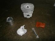 цилиндър к-т за HUSKVARNA 350-351-353-346ХР  44мм