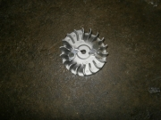 магнет за huskvarna 340-345-350-353