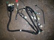 кабели - инсталациа за мотопед LF 50 KAVADA ZONGSHEN SUKIDA  и д