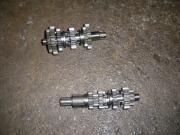 скорости к-т 2 вала + зъбчатките за мотор и крос 150-250сс