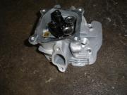 глава с клапани за генератор водна помпа GX160