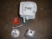 цилиндър к-т  PARTNER  K650-K700 50mm