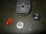 цилиндър к-т за кит резачка мод 5800D 45,2мм ZENOAH