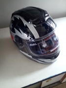 каска -шлем черна № А2