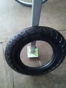гума външна 3,5-10 DEBISA