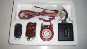 аларма  със старт от растоияние № Р-2