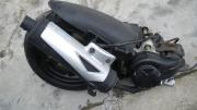 двигателк-т за китаиски  скутер 2 тактов к-т