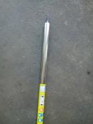 Тръба за тример к-т с ос - трансмисия 153см с 7 или 9 шлици и кв