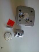 Цилиндър к-т HUSKVARNA 365-371-372 XTOR 50mm