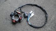 статор намодки с хол датчик за скутер SUZUKI AD SEPIA 50cc и др