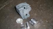 цилиндър пълен к-т за STIL MS 441-50MM