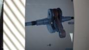 коленов вал за STILL  MS 064-640-066-660