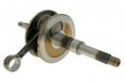 коленов вал за HONDA DIO  ZX 50 AF 34-35--34mm