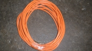 кабел за свеща и бобина  1 метър