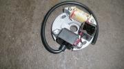 статор електрона плочка за бензинова пръскачка