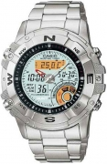 Часовник за лов и риболов Casio AMW-704D-7A