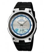 Риболовен часовник Casio Fishing Gaer AW-82-7AVES