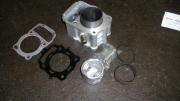 цилиндър к-т водно за ATV BASHAN 200cc 63мм болт фи 15