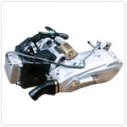 двигател 150сс 4 тактов скутеров тип за АТВ  и мотори