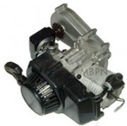 двигател 2 тактов 49сс за кросово моторче к-т