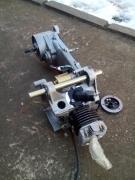 двигател за скутер китайски и YAMAHA 50сс 2 тактов
